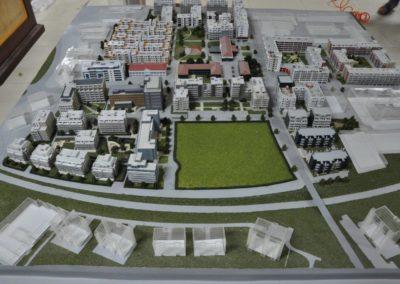 Områdemodell 205