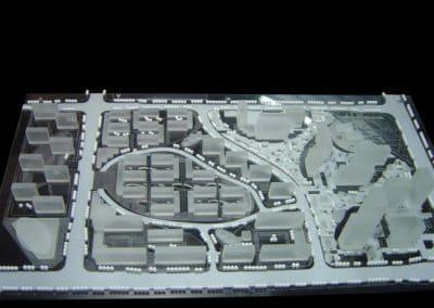 Arkitektmodell 311