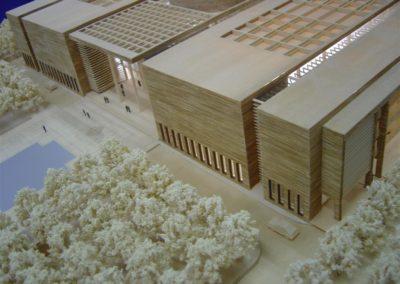 Arkitektmodell 315