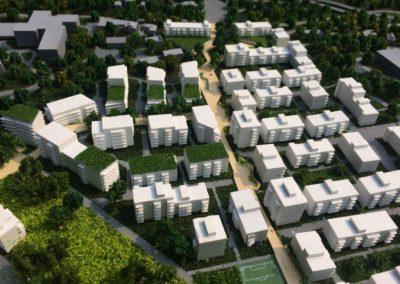 Områdemodell 202